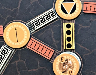 game review agamemnon from osprey games