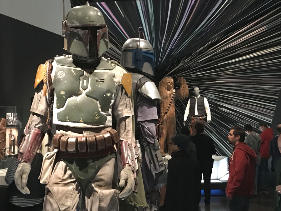 boba fett costume, star wars