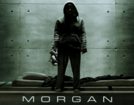 morgan movie review