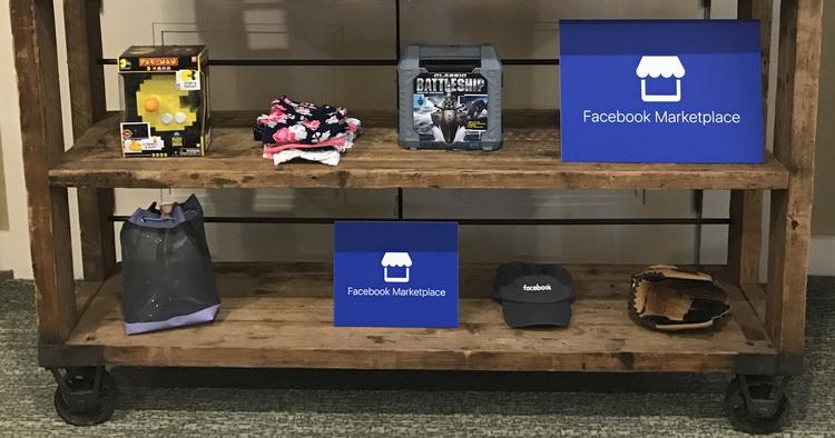 facebook marketplace at dad 2.0 summit