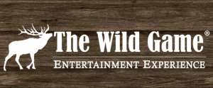the wild game, longmont co logo
