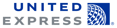 united express airlines logo