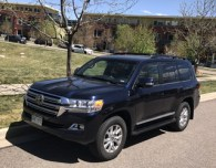 review 2017 toyota land cruiser