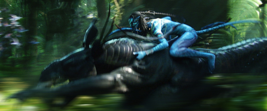 avatar production still