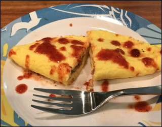 breakfast with nutrisystem and the numi app
