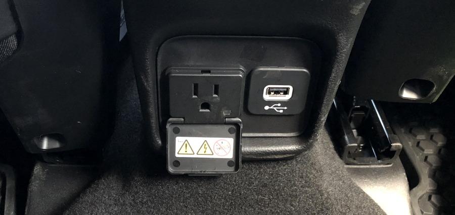 2017 jeep trailhawk back plugs