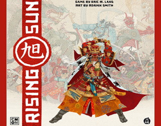 rising sun cmon game cultural appropriation