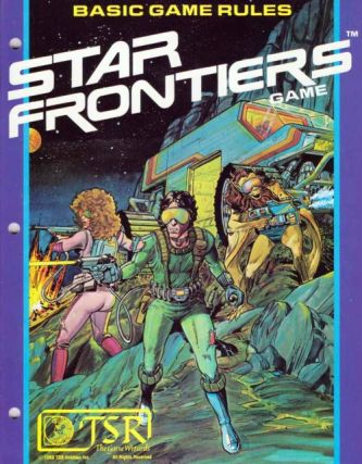 star frontiers rpg