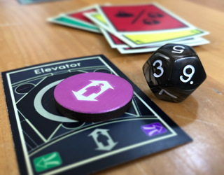 assembly game by wren games uk - reviewed solo play
