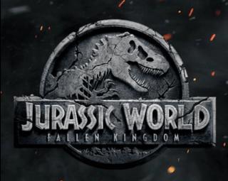 jurassic world fallen kingdom - film movie review