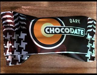 chocodate chocolate covered dates