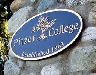 pitzer college, established 1963