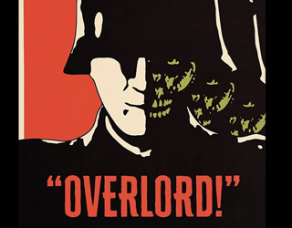 overlord film movie review horror