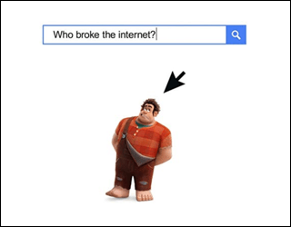 film movie review ralph breaks the internet