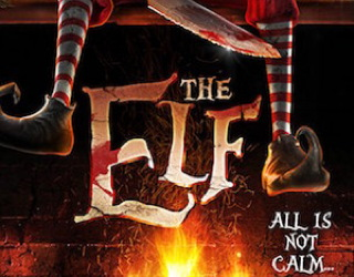 the elf 2017 film review horror movie