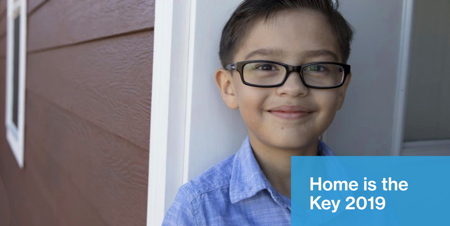 habitat for humanity - home is the key 2019