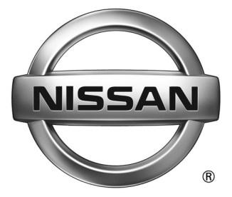 nissan usa logo