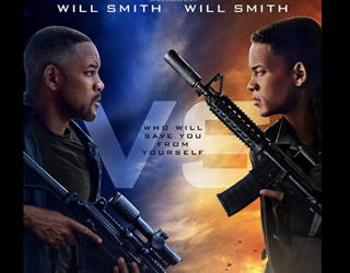 gemini man film review movie will smith