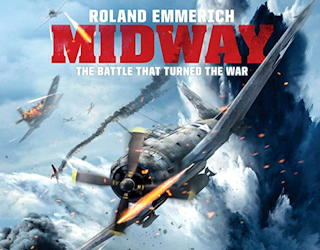 midway 2019 film movie review