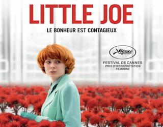 little joe 2019 movie review film sci-fi thriller