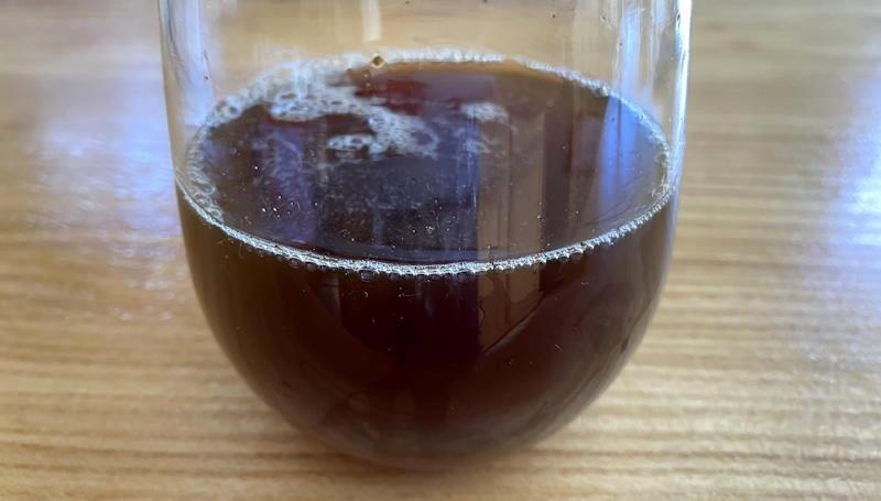 cusa coffee boulder - dark roast