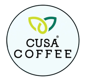 cusa coffee logo