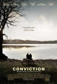 conviction one sheet