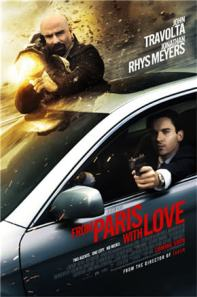 from paris with love one sheet