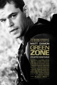 green zone one sheet