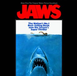 jaws john williams ost