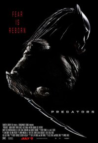 predators one sheet