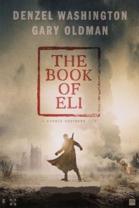 the book of eli one sheet