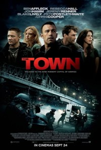the town one sheet