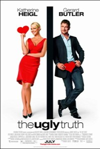 the ugly truth one sheet