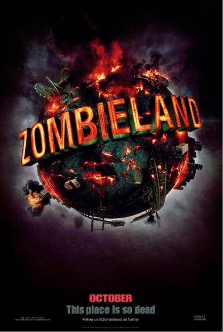 Review Zombieland From Gofatherhood
