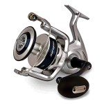 Shimano Saragosa 25000F Saltwater Offshore Spinning Reel