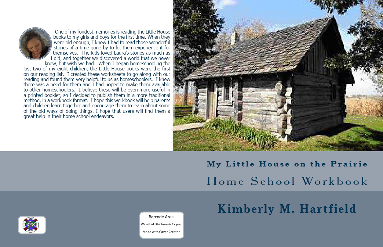 Little House In The Big Woods Chapter 12 The Wonderful