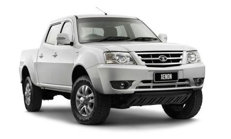 Tata-Xenon-Australia-front-three-quarters