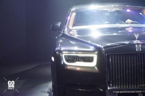 2019 Rolls-Royce VIII Exterior