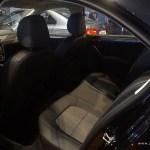 2019 Volkswagen Santana Comfortline Interior