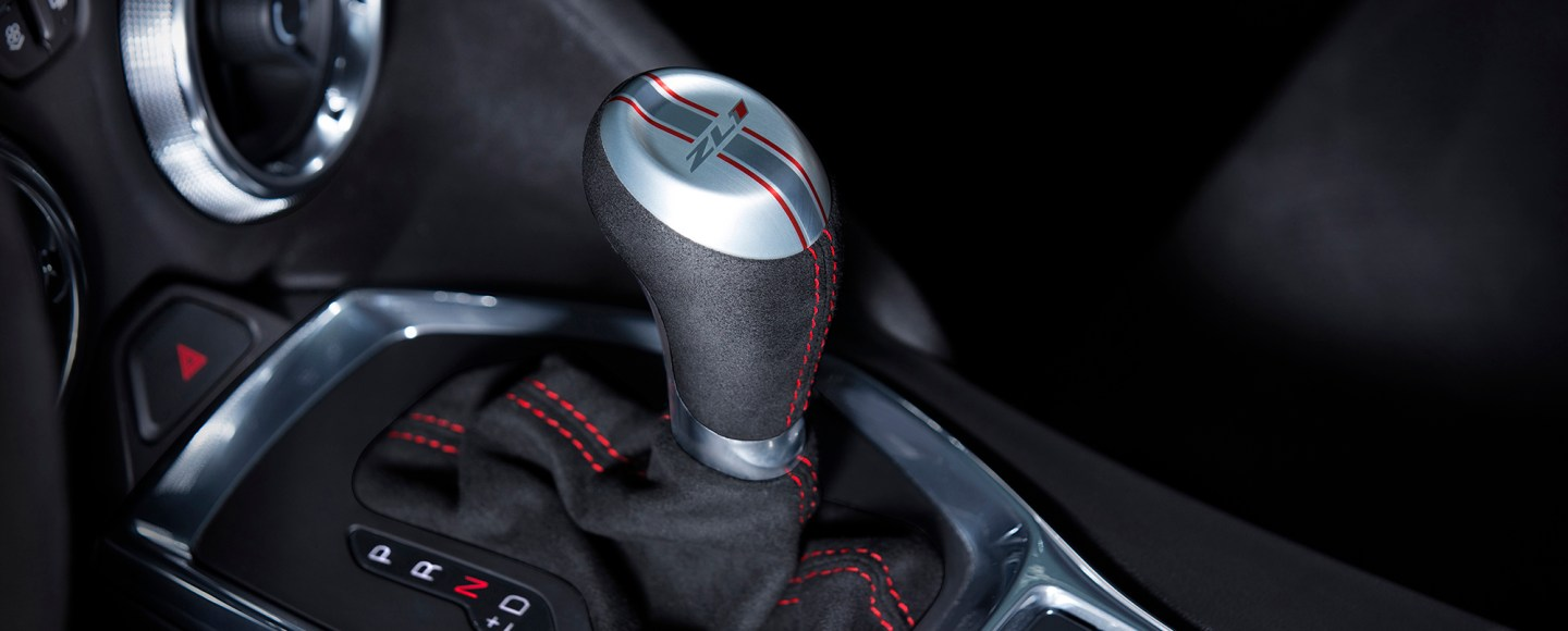 The End Of The Manual Transmission? General Motors Thinks So