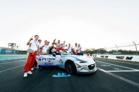 Car Porn Racing 8-Oras ng Pilipinas