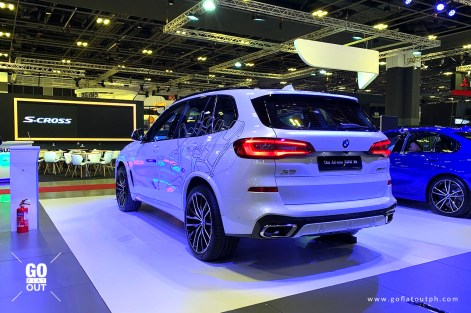 2019 BMW X5 G05 Exterior