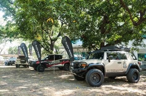 Black Rhino Wheels Parañaque
