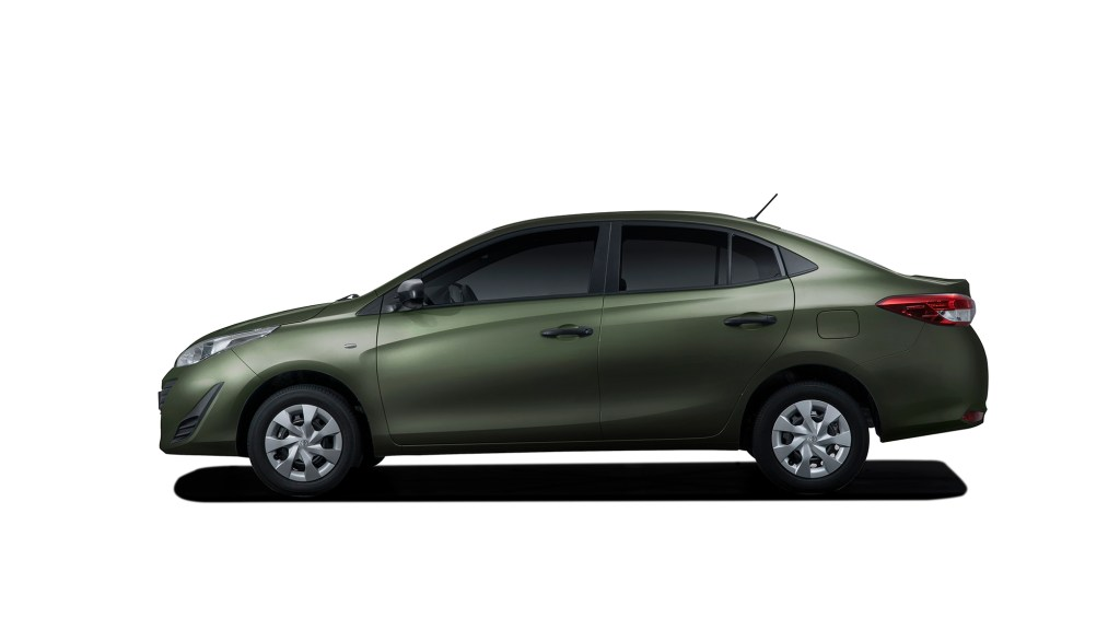 The 2019 Toyota Vios XE Has Made Owning An Automatic Vios Affordable For Filipinos