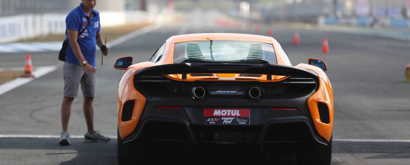 Motul's 300V Superfast Trackday Is A Chance For Drivers To Unleash Their Cars In A Safe Environment