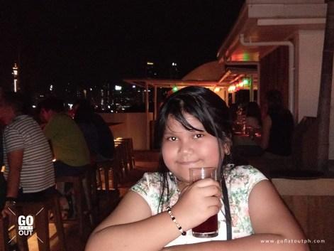 Dr. Wine Bistro Makati