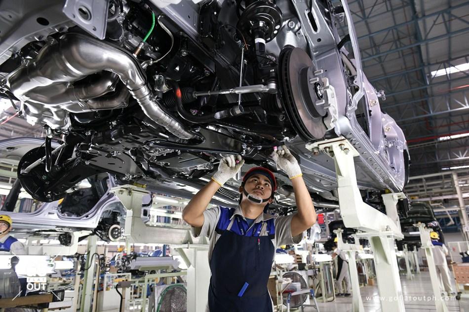 Tan Chong Subaru Automotive (Thailand) Limited (TCSAT)