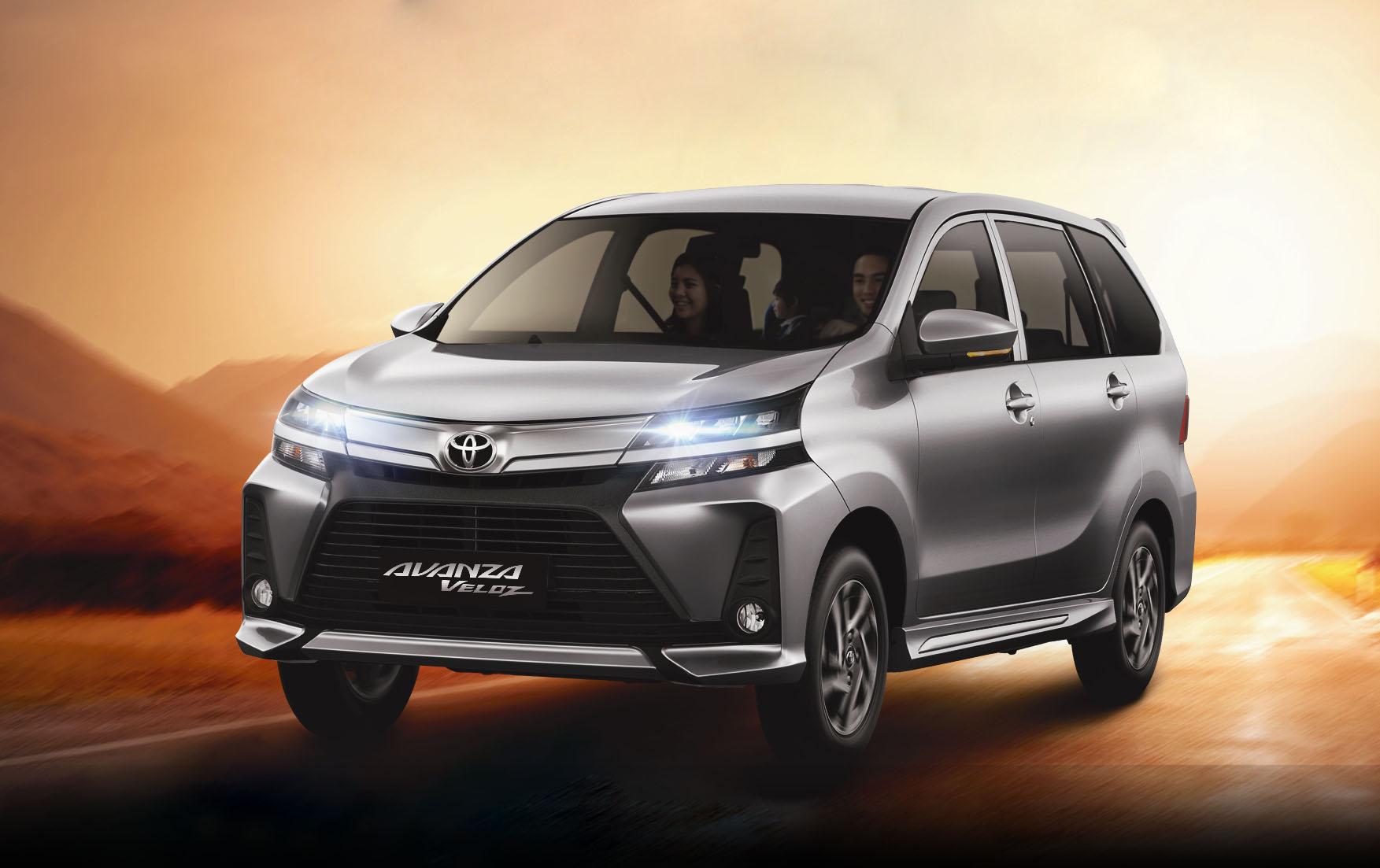 Kelebihan Kekurangan Toyota Veloz 2019 Spesifikasi