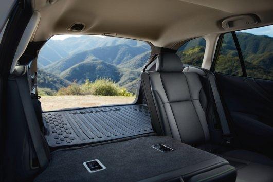 2020 Subaru Outback Onyx Edition XT Interior